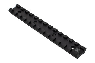 GG&G Remington TAC-13 Scope Rail attaches directly to the receiver for mounting optics