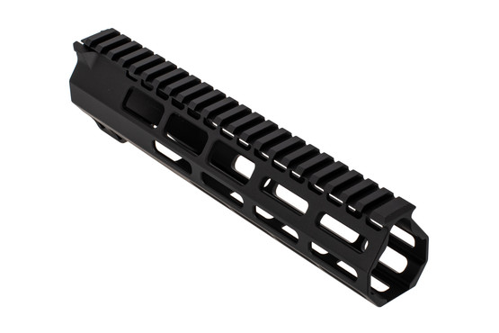 Grey Ghost Precision AR15 handguard 9.25 features M-LOK attachment slots