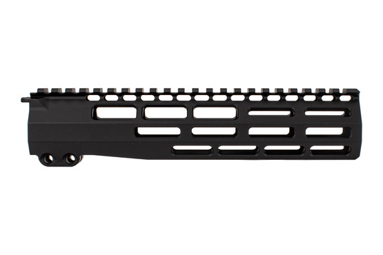 Grey Ghost Precision M-LOK handguard 9.25 inch features a free float design