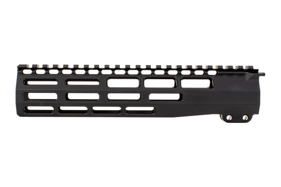 GGP free float handguard features a picatinny top rail