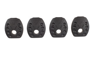 Ghost Inc MOAB Glock GL9 Magpul PMAG baseplate comes in a pack of 4