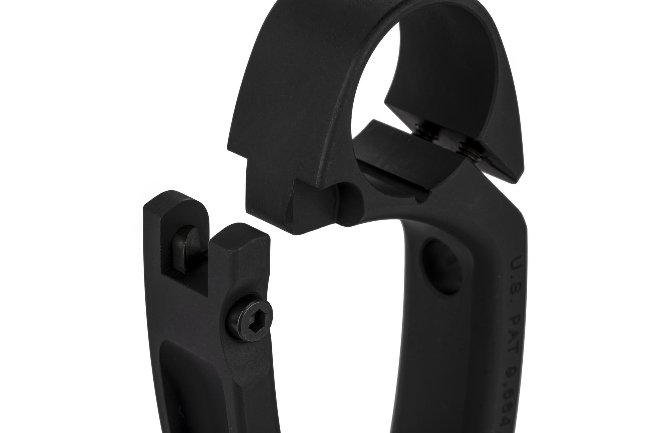 Gear Head Works Tailhook Mod 1 Pistol Brace - Black