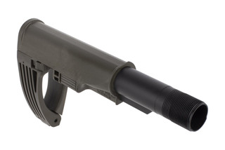 Gear Head Works Tailhook Mod 2 AR-15 pistol brace is adjustable for optimal length with a ODG finish