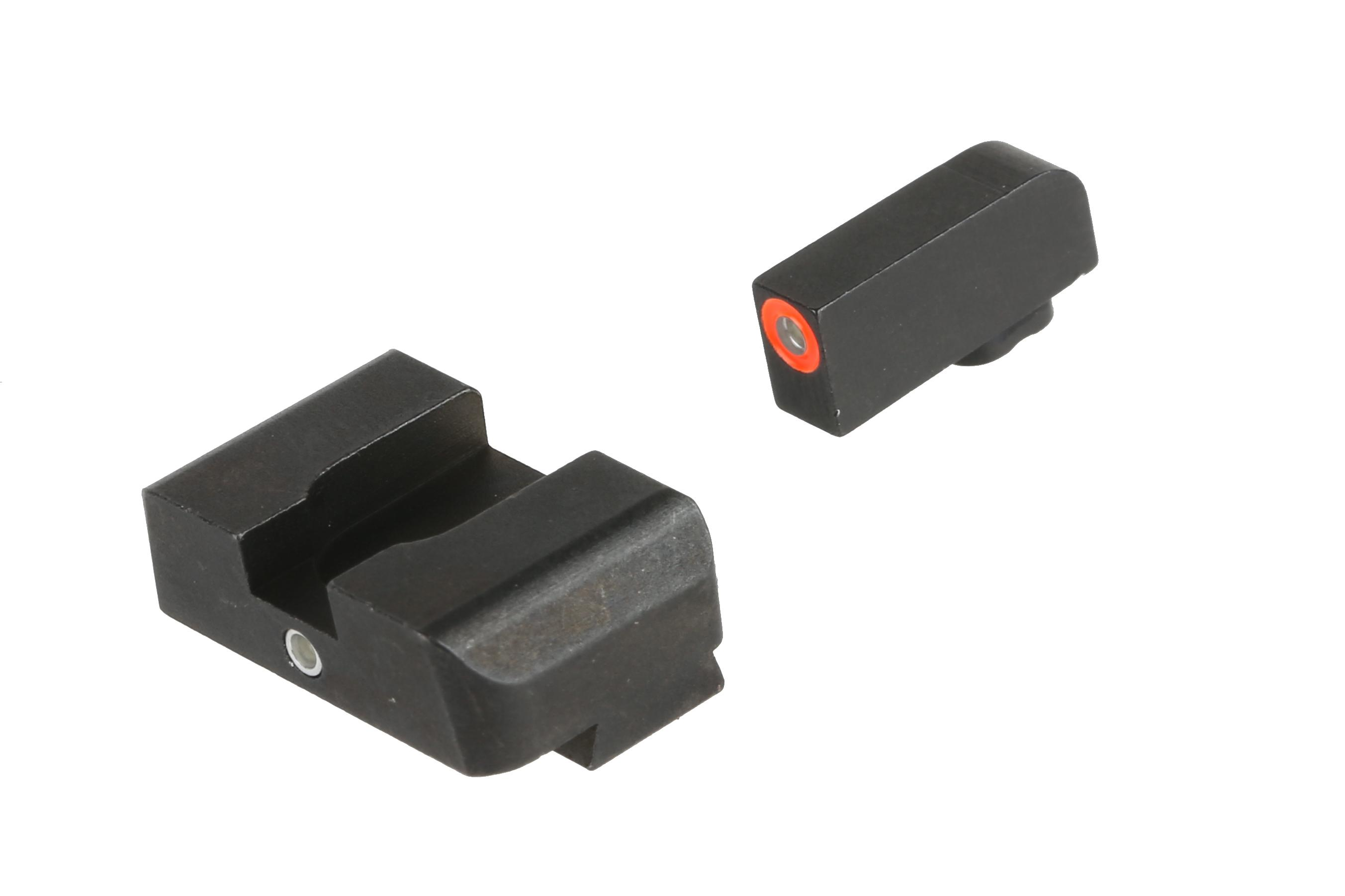 Ameriglo I-Dot Pro Night Sights for Glock Compatible