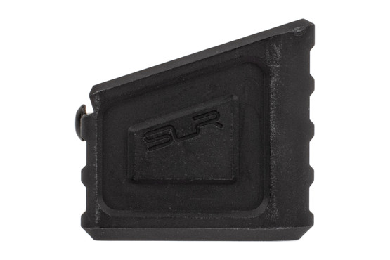 SLR Rifleworks magazine extension fits Glock 17 magazines from Glock or ETS. +0 capacity.