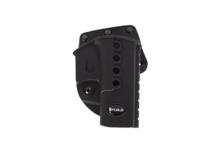 Fobus GL2E2BH Evolution Belt Holster - Right Hand - Glock Handguns