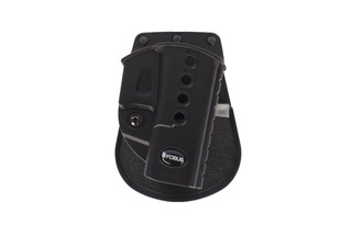 Fobus GL2E2 Evolution Paddle Holster - Right Hand - Glock Handguns