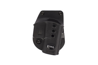 Fobus GL42ND Evolution Paddle Holster - Right Hand - Glock 42