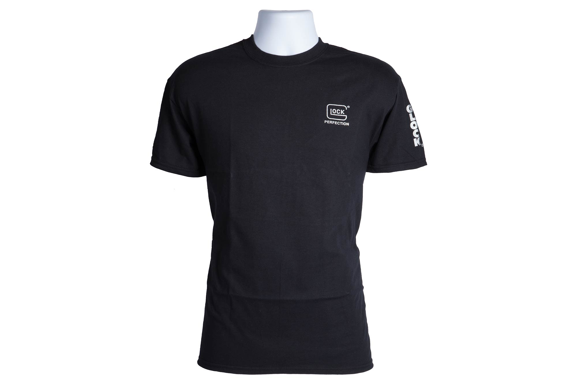 GLOCK Perfection T-shirt - Black -XL