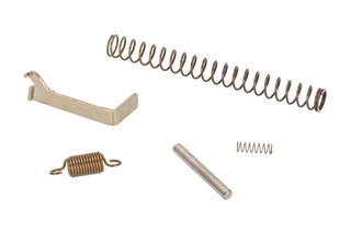 The Taran Tactical Glock Gen 3 Grand Master Connector Kit features chrome silicon wire springs
