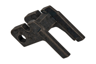 Glock OEM locking block is a factory original replacement part for 3-pin G17, G17L, and G34 frames.
