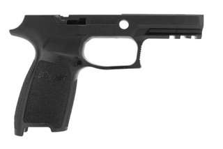 SIG Sauer P320 Carry Grip comes in black