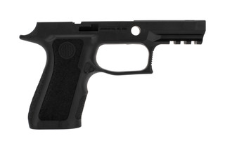 Sig Sauer P320 X-Series Grip Module is constructed with a high quality polymer offering the durability and toughness