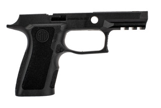 SIG P320 XSeries Compact Grip Module Comes in black