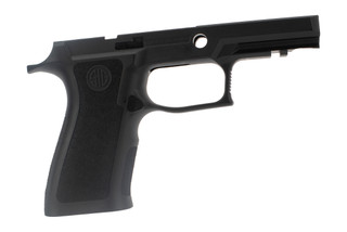 Sig Sauer medium carry grip shell for P250 / P320 x-series 9mm .40 .357 offers an ergonomic grip in a durable polymer frame