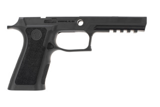 SIG Sauer P320 X-Series grip Module Assembly comes in black