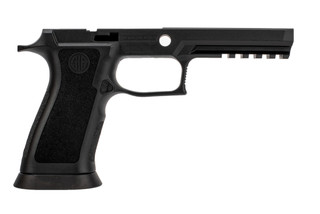 SIG Sauer P320 XFive frame is designed for full size barrels and slides