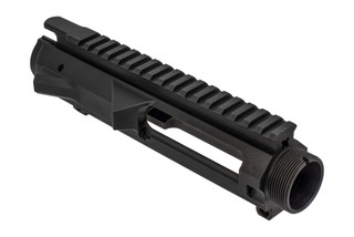 The Guntec USA AR-308 billet stripped receiver is machined from 6061 aluminum