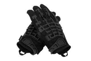 black fury Prime Gloves small