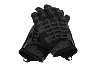 Blackhawk Fury Gloves come in extra large