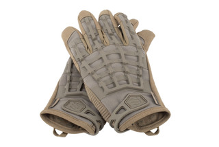 Blackhawk Fury Prime Gloves come in extra large