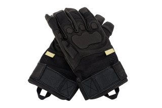 Blackhawk SOLAG Recon tactical gloves come in Extra large