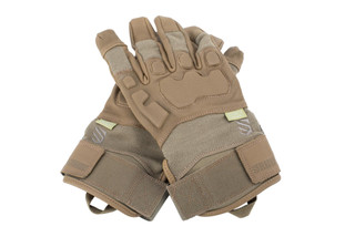 Blackhawk SOLAG Recon Tactical Glove comes in large