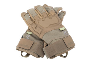 Blackhawk SOLAG Recon gloves come in extra large