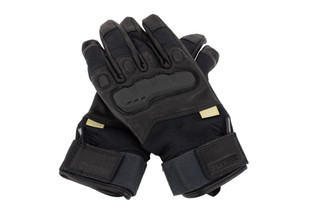 Blackhawk SOLAG Stealth gloves come in extra large