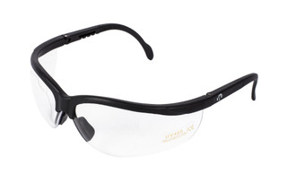 Walkers Shooting Glasses with Clear Lens