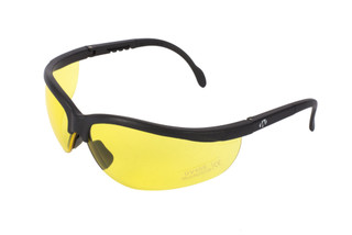 Walkers Shooting Glasses with Yellow Lens