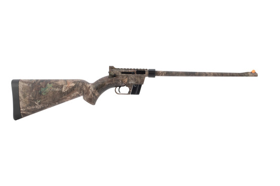 Henry US Survival AR7 22lr rifle with True Timber Camo