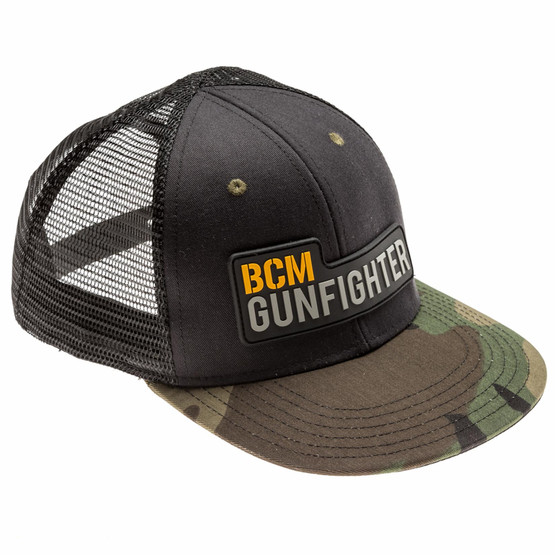 Bravo Company USA Gunfighter hat with mesh backing