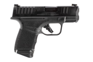 Springfield Armory Hellcat 9mm pistol with 10 round mags