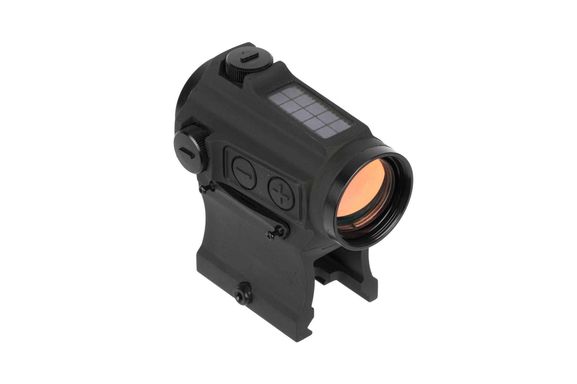 Holosun He503cu Gr Elite Circle Green Dot Sight He503cu Gr
