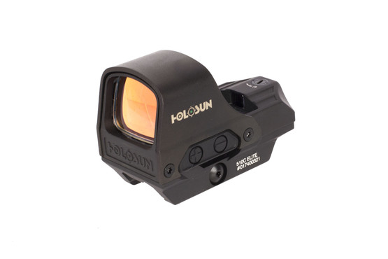 Holosun HE510C-GR Green Dot Reflex Sight