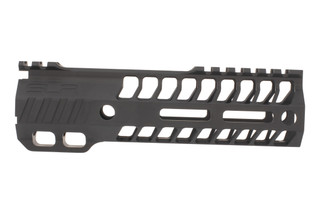 "The SLR Rifleworks M-LOK Helix 7.25"" Handguard is one of the best performing and best looking handguards on the market."