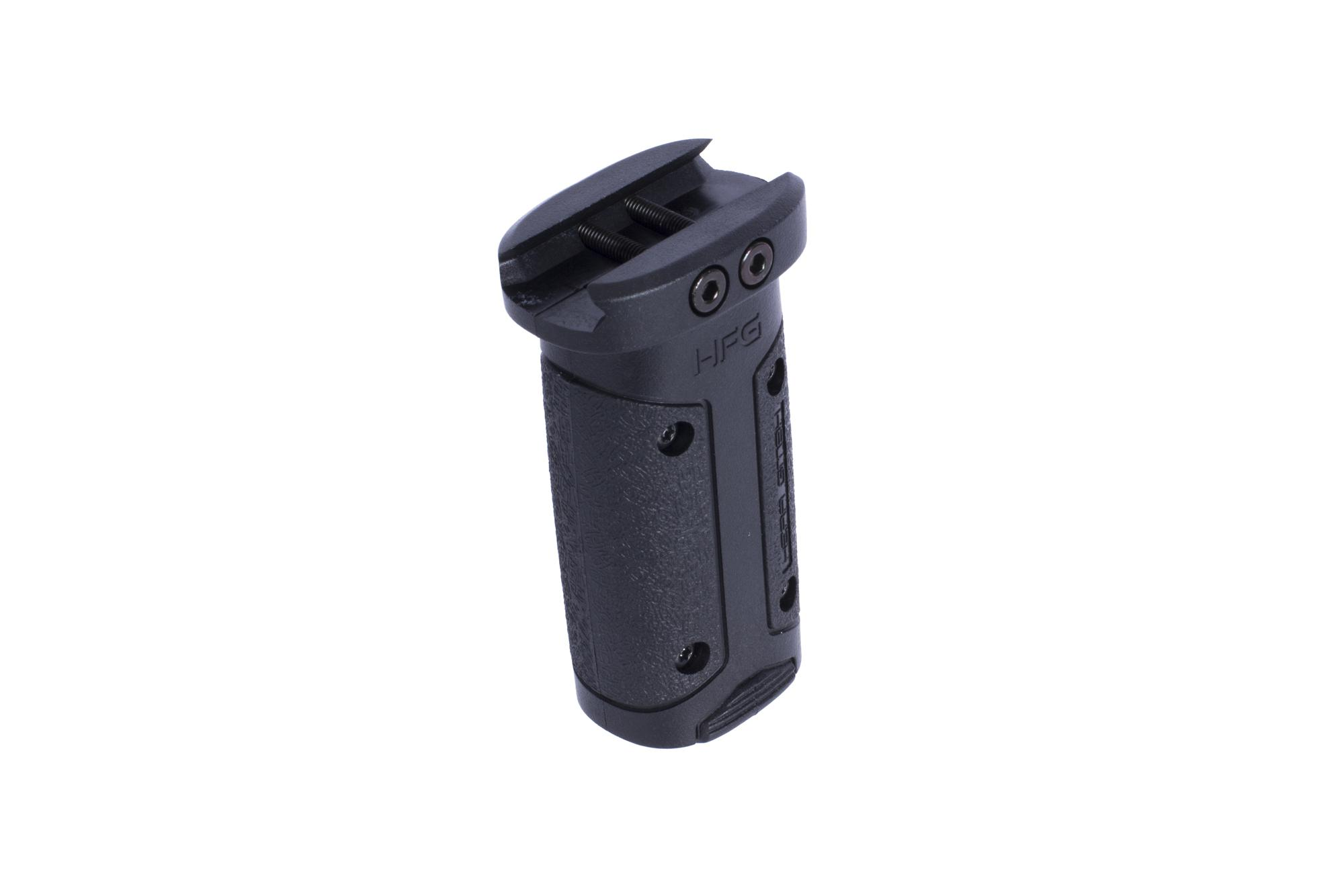 Hera Arms HFG Vertical Front Grip - Black