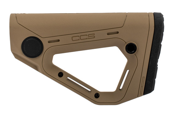 Hera Arms CCS stock is a premium upgrade for your AR15