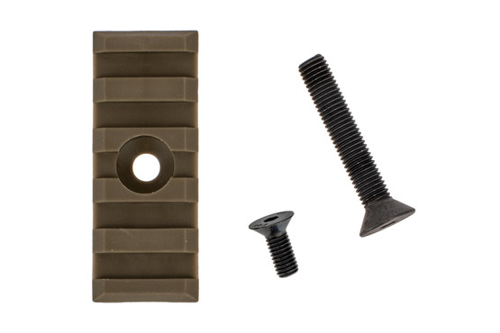 Hera Arms HRS Fixed A2 Buttstock - OD Green HERA-12-42