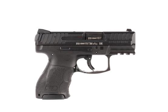 H&K VP9SK 9mm Subcompact 10-Round Handgun - 3 39