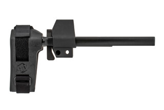 The SB Tactical HKPDW Arm Brace is designed for MP5 style pistols and clones