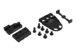 Unity Tactical Remora MARK Accessory Mount kit comes with all the hardware you need