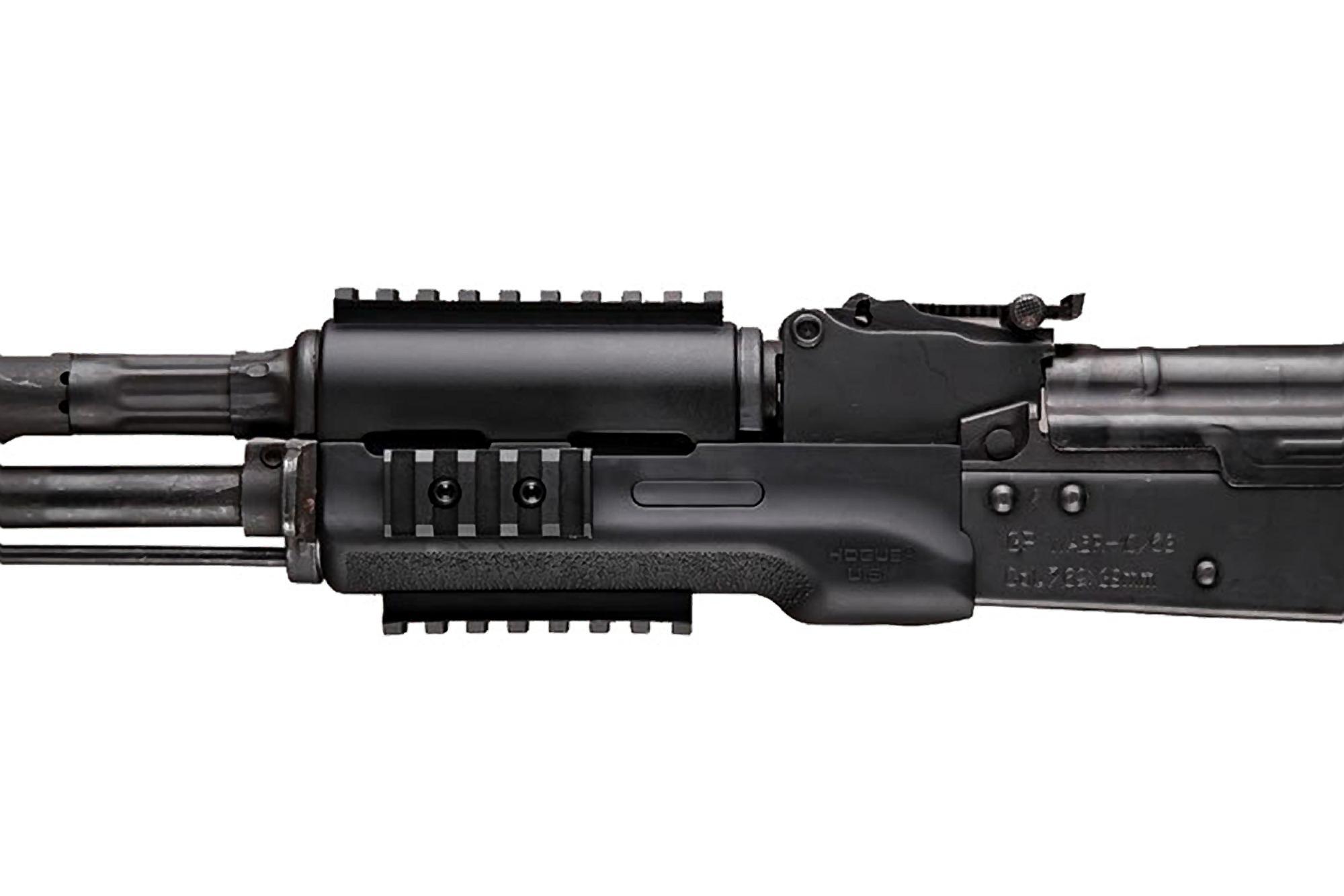 Hogue AK-47/AK-74 Standard OverMolded Handguard - Chinese / Russian Stamped  AKs
