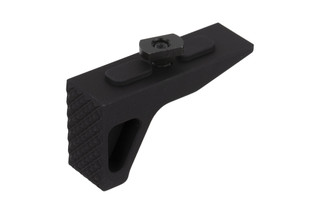 The SLR Rifleworks Mod 1 barricade hand stop is designed for M-LOK handguards