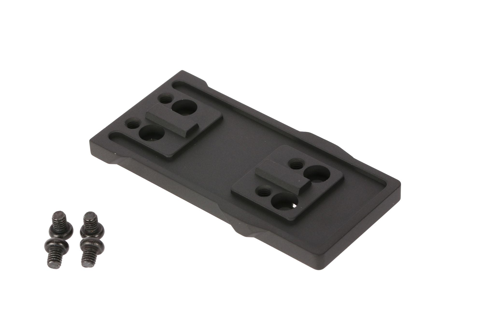 Holosun Red Dot Riser Plate for HS510C Red Dots with hardware