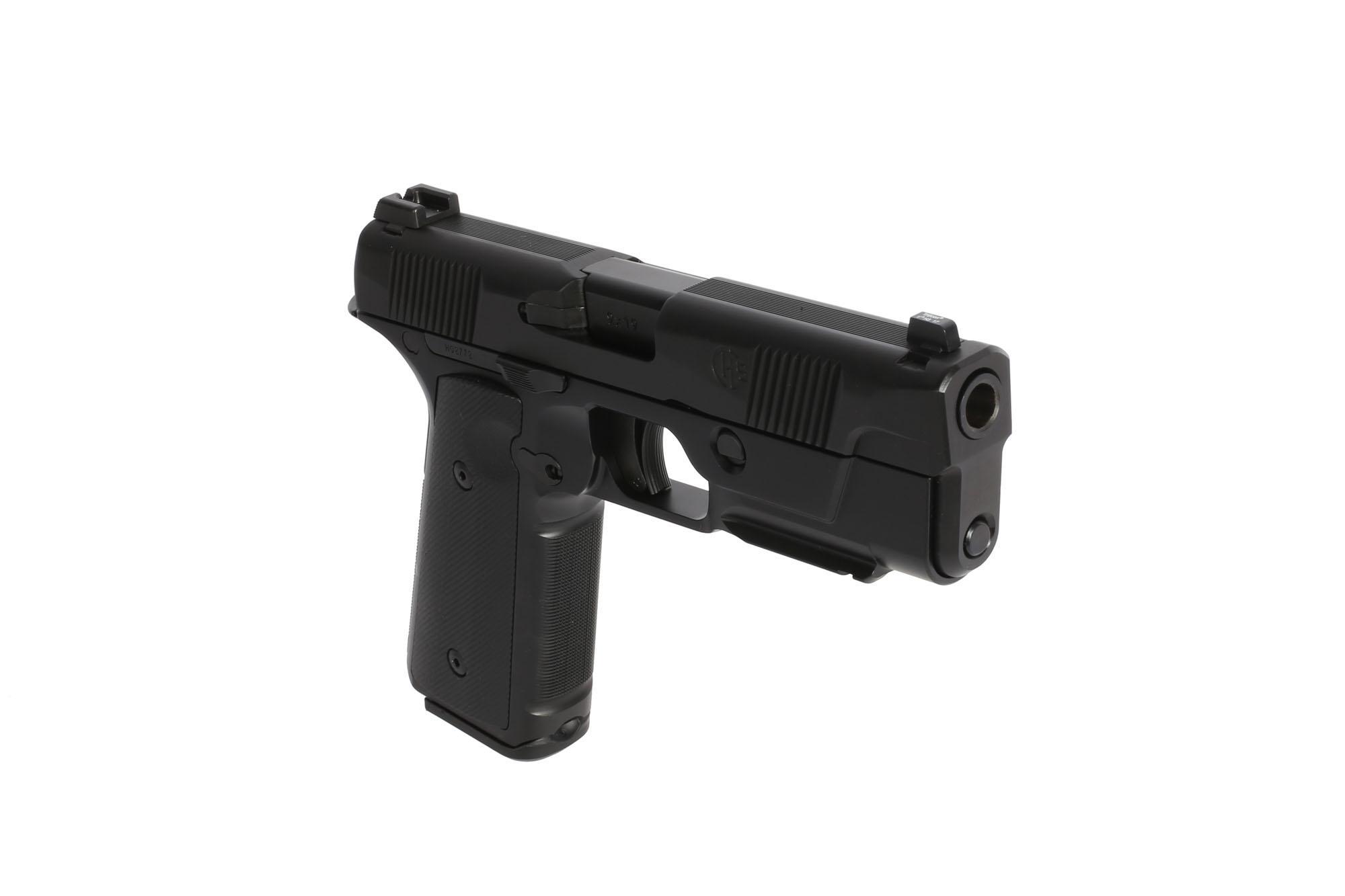 Hudson H-9 9x19mm Handgun HUD001