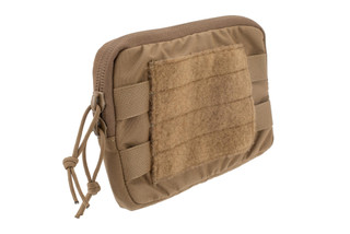 Blue Force Gear Admin Pouch in Coyote Brown