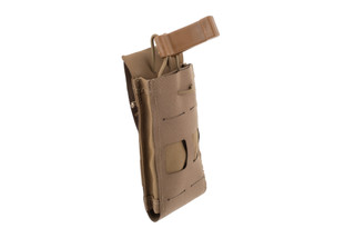 Blue Force Gear Mag NOW! Pouch for Single M4 Mag in Coyote Brown