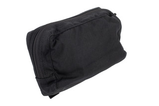 Blue Force Gear Medium horizontal utility pouch comes in black